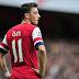 """You're such a coward""! Jose Mourinho slams Arsenal star, Mesut Ozil."