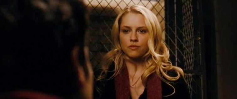 Movie and TV Cast Screencaps: Teresa Palmer as Becky ...