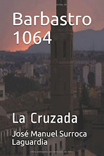 Barbastro 1064 La Cruzada