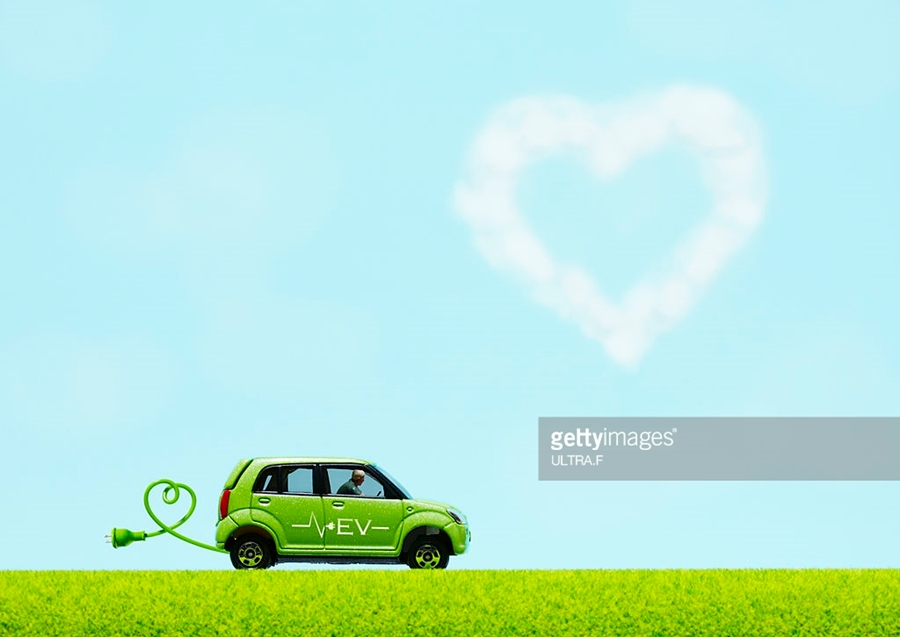 masina eco