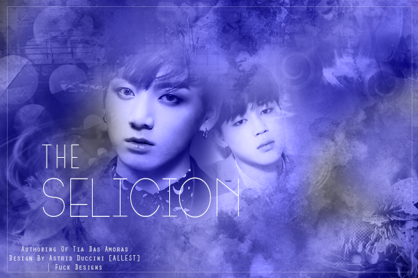 DS: The Selicion | Tia Das Amoras.