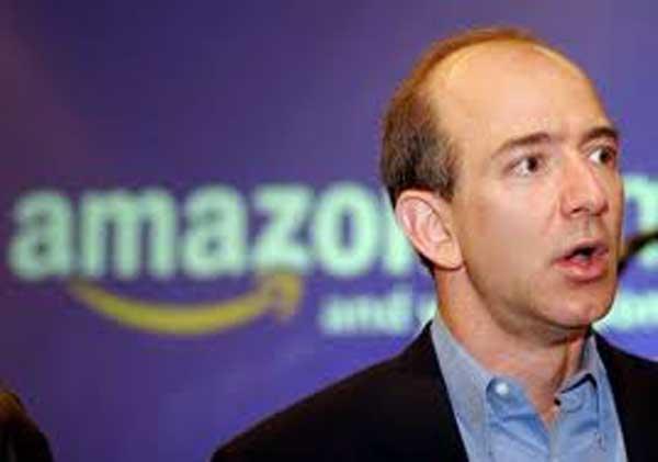 com merupakan situs perdagangan retail terbesar di dunia Sejarah Perusahaan Amazon.com Penjualan Online