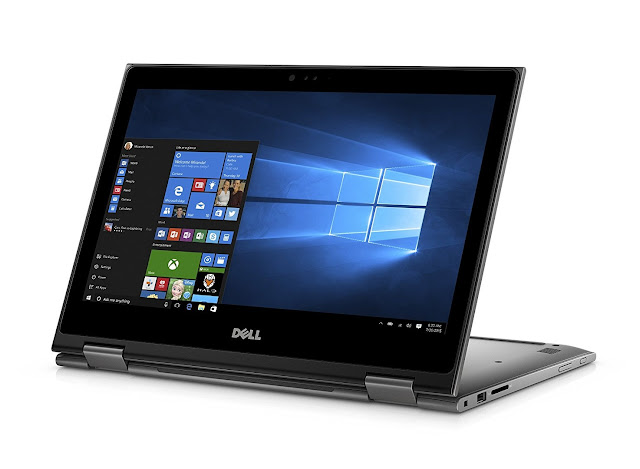 Dell Inspiron i5378 (i5378-0028GRY, i5378-4314GRY and i5378-5743GRY)