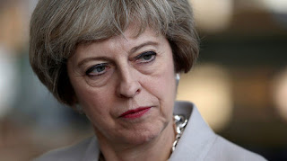 Theresa May suffers embarrassing Brexit bill defeat