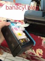 Cara Perbaiki Printer Epson L300 Tinta Merah Tidak Keluar Ternyata Ini Penyebabnya!