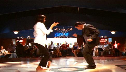 Cinematografia Patologica: PULP FICTION (1994)di Quentin Tarantino