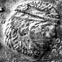 Chipul lui Decebal pe Tăblițele de la Sinaia