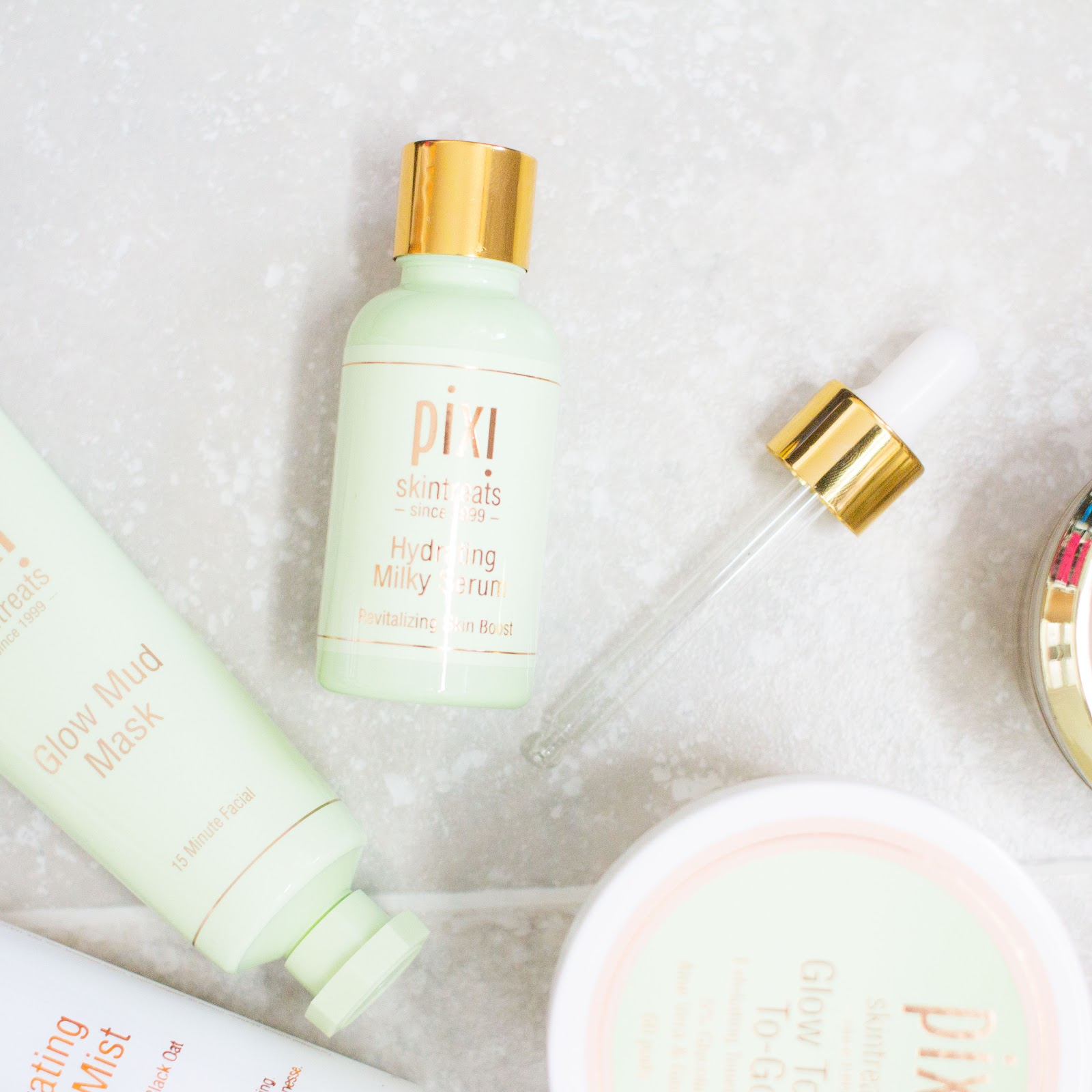 Pixi by Petra Skintreats Review