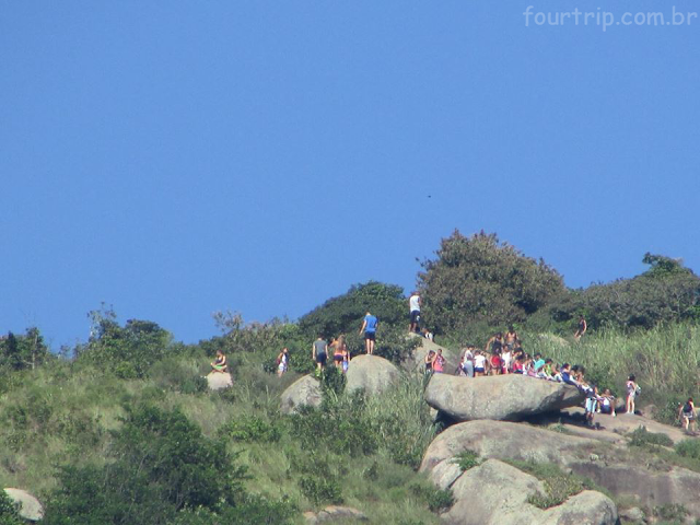 Barra de Guaratiba