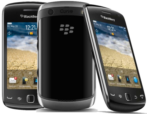 BlackBerry Curve 9380 Auto Loader Download