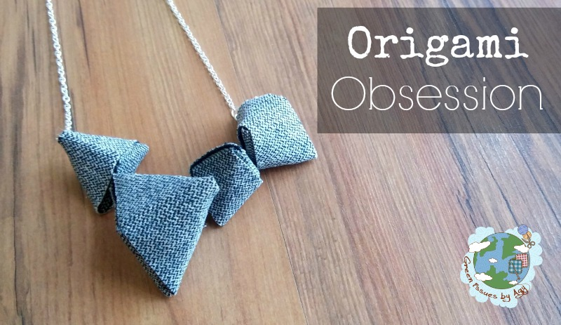 DIY Origami - An Obsession!!