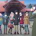 Yuru Camp△ Episode 12 END