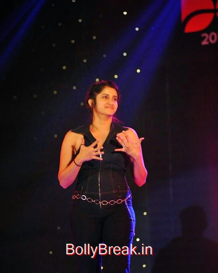 Smiley Suri, Celebs at Annual Day of Dance Central's BRING IT ON