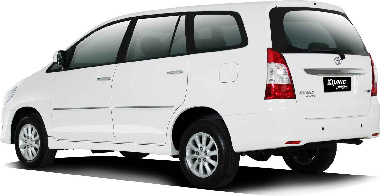 all new kijang innova 2.4 g at diesel harga agya trd mobil inova valorro