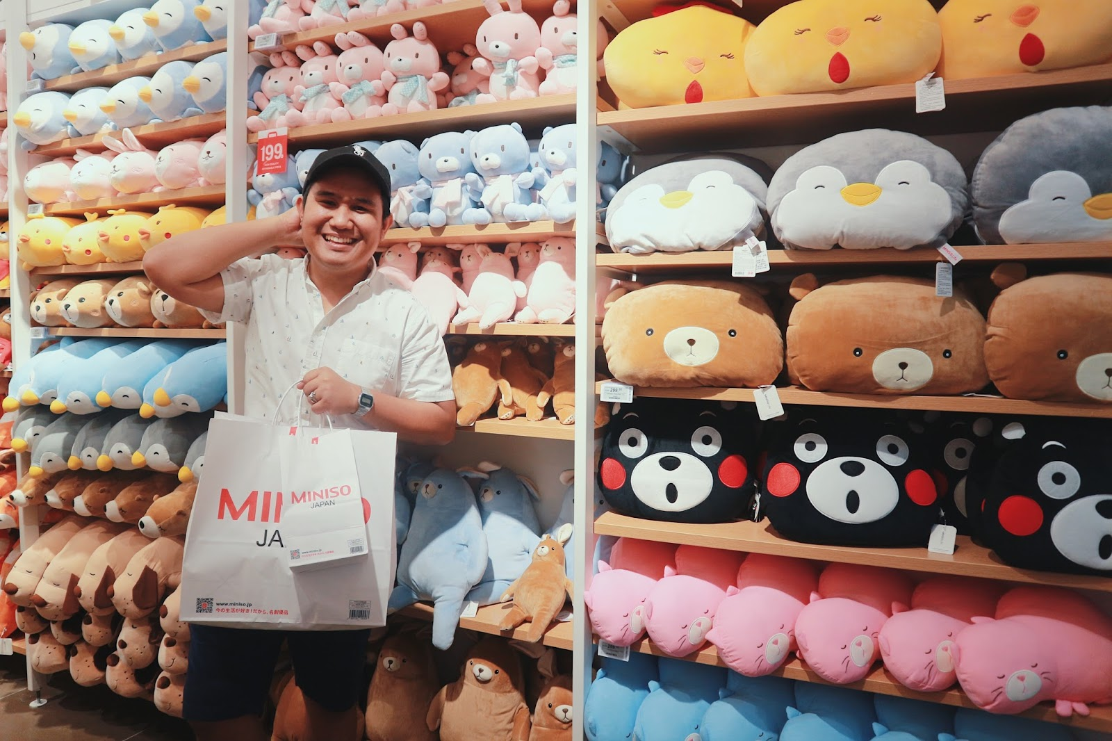MINISO is finally in Davao