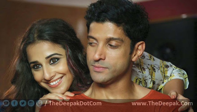 Yeh Bawla Sa Sapna Guitar, Hindi song from movie Shaadi Ke Side Effects - Vidya Balan, Farhan Akhtar