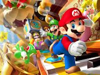 Berita Gembira Untuk Para Pengemar Super Mario