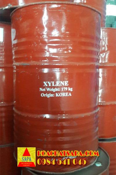dung-moi-xylene-solvent