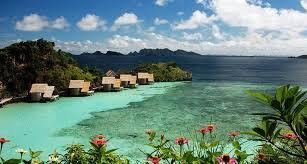 Destinasi wisata Pulau Karimunjawa