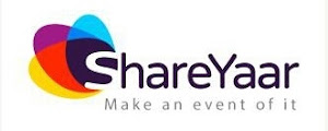 ShareYaar - Events Near You