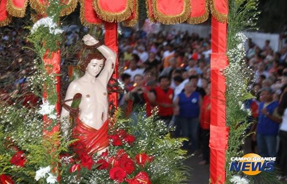 Festa de São Sebastião - Três Lagoas