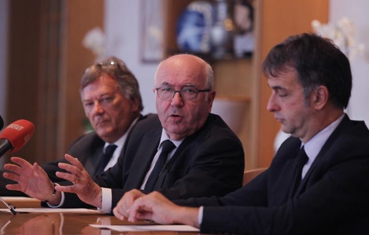 FIGC razmatra skraćenje trajanja ljetnog prelaznog roka