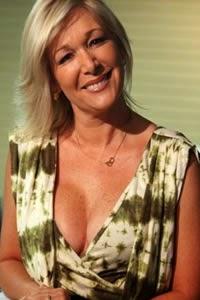 Mónica Zevallos Regresa a la Tv Peruana