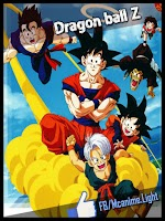 Dragon ball Z [291/291][+Ovas][+Peliculas][MEGA][480P][120MB][Trial Audio:Latino-Japones-Ingles]