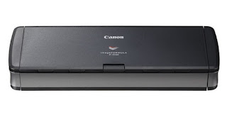 Canon imageFORMULA P-215II Driver Download And Review