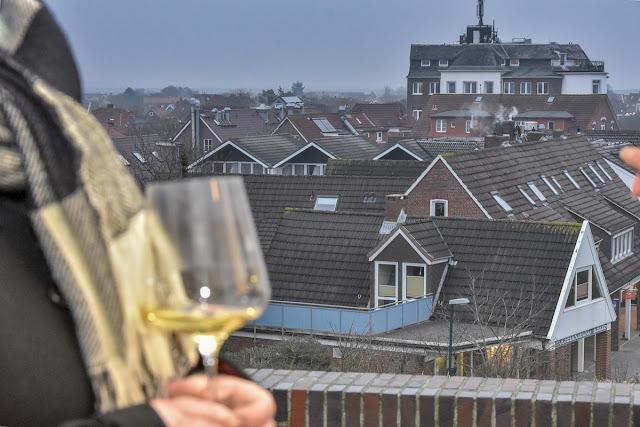 Langeoog, Wein Winter, Nordsee, Bio, Urlaub, Biohotels, Restaurant,