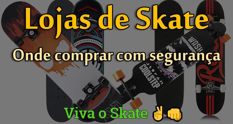 Comprar Peças de Skate Online | Melhores Lojas de Skate Online
