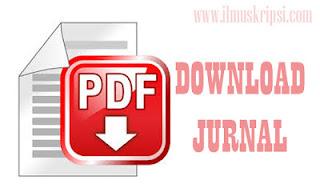 Jurnal : Sistem Informasi Pengelolaan Beasiswa Pada KOPERTIS Wiayah X