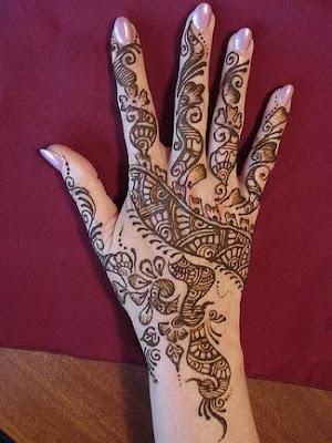 designs mehndi bridal hands amazing funny