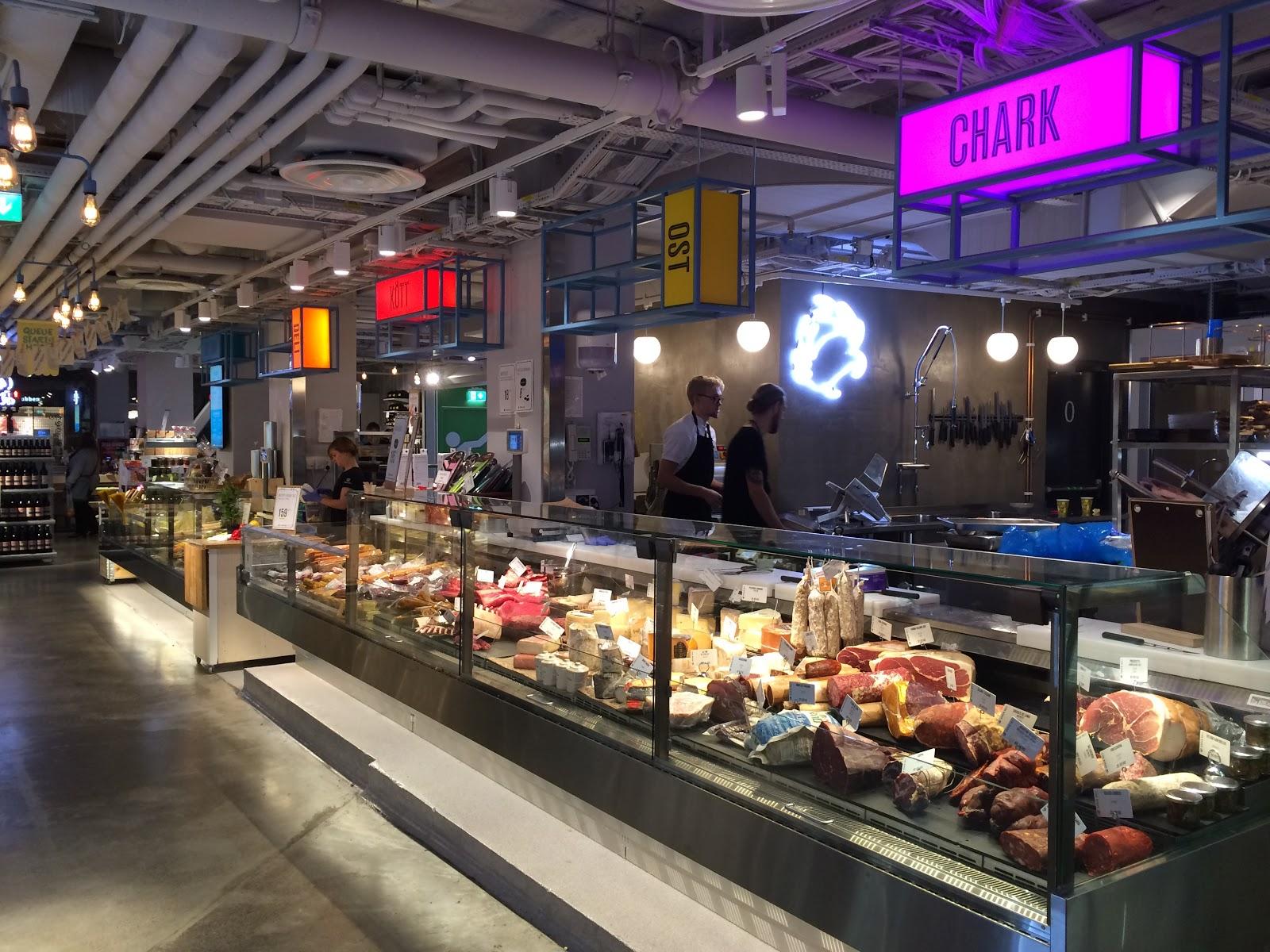 Best coffee & fika in stockholm: Urban Deli
