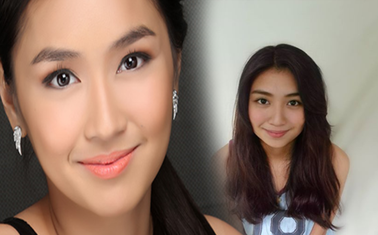 Kathryn Bernardo look alike 2