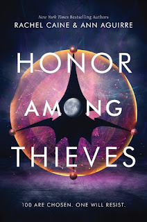 Honor Among Thieves, Rachel Caine, Ann Aguirre, The Honors, InToriLex