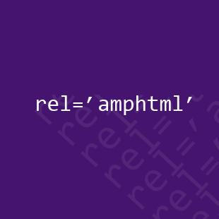 rel=amphtml
