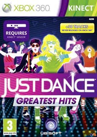 Just Dance Greatest Hits (X-BOX360) 2012