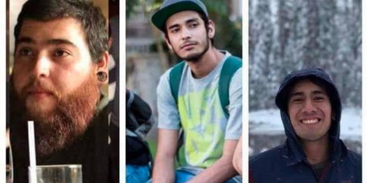 """Ahora """"levantan"""" a tres estudiantes de cine en Tonalá, Jalisco"""