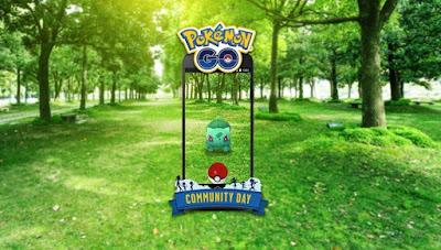 Next Pokemon Go Community Day Event Announced