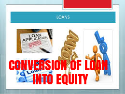 Resolution-Conversion-Loan-Into-Equity