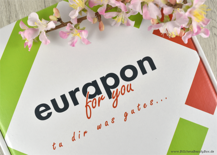 eurapon for you Box Winteredition