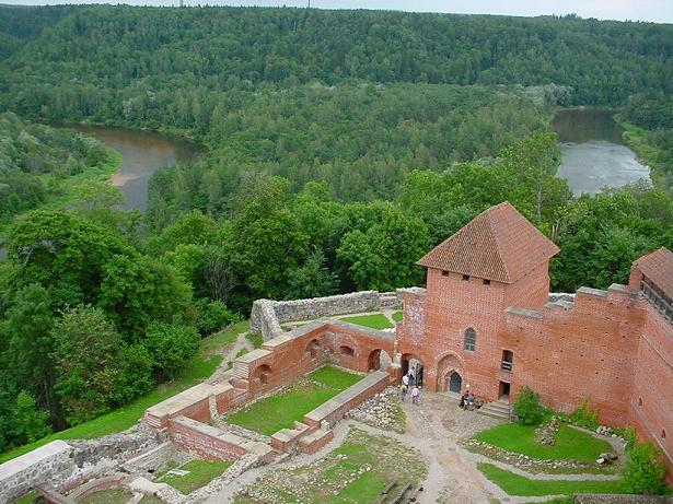 Things To Do In Riga Latvia Because Lots Of People Want
