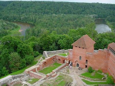 Things to do in and near Riga, Latvia