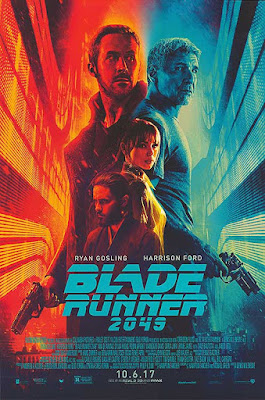 Blade Runner 2049 2017 English 480p BRRip 450MB ESubs
