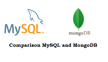 Comparison between MySQL and MongoDB