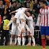 Atlético de Madrid Esta en la Final
