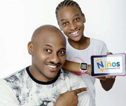 yul edochie daughter market ninos tablets
