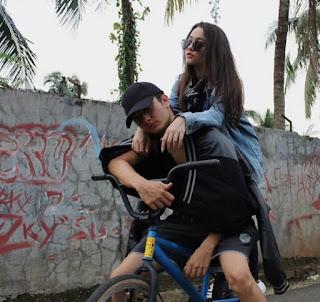 Photo Bryan Domani Terbaru