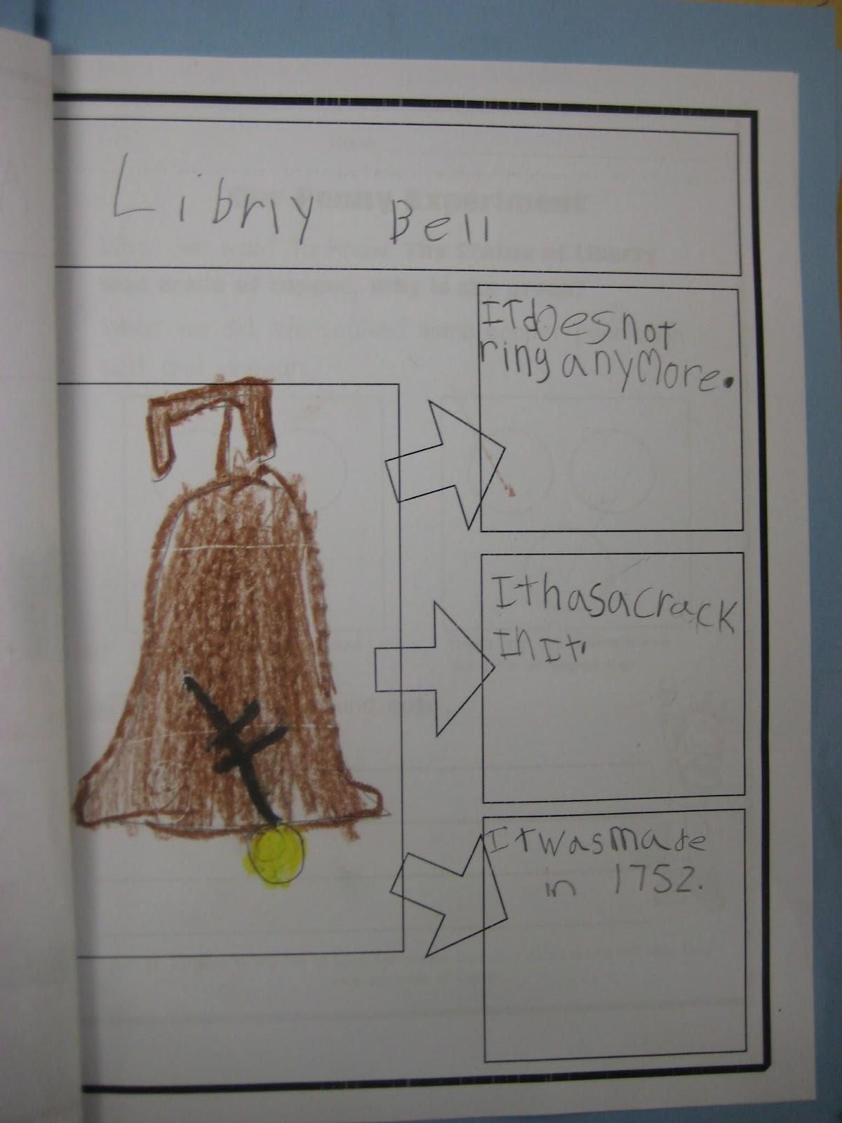 Liberty Bell Kindergarten Activities Pictures To Pin On
